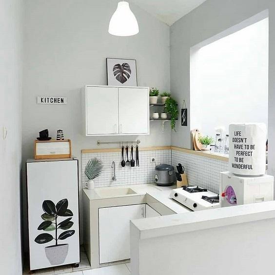 minimalist kitchen 10