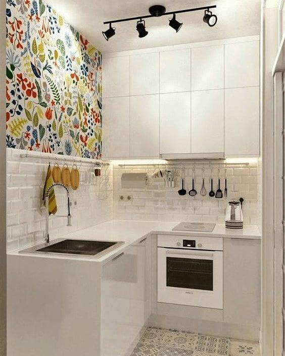 minimalist kitchen 8