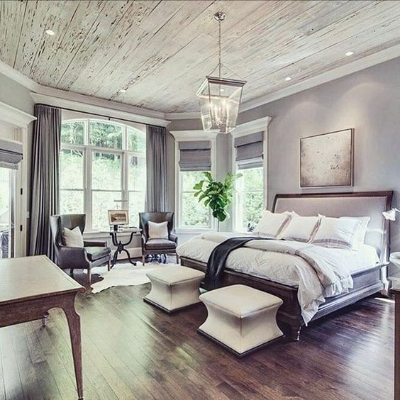 rustic bedroom 17
