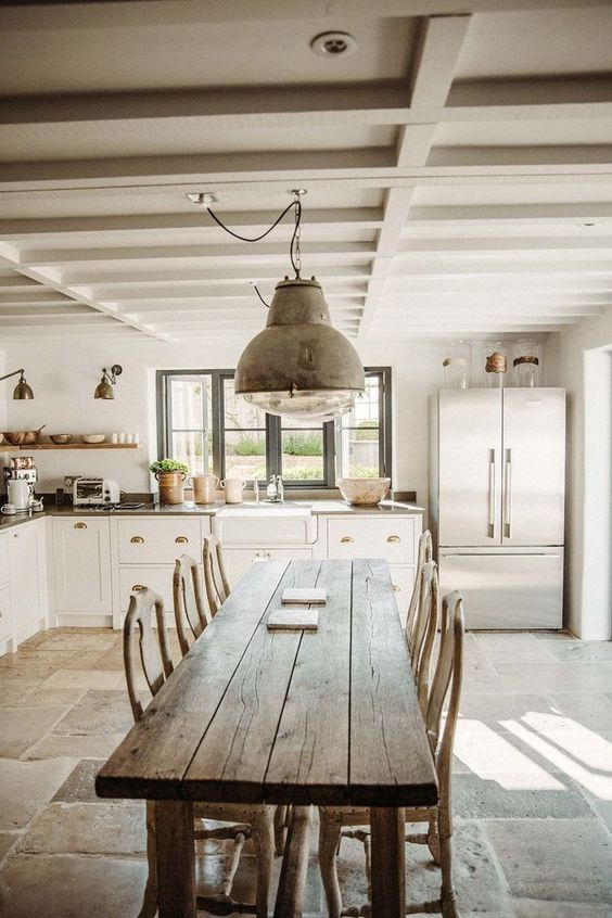 rustic kitchen decor 18