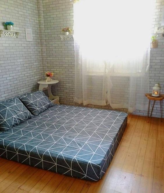 Minimalist Bedroom Design 11