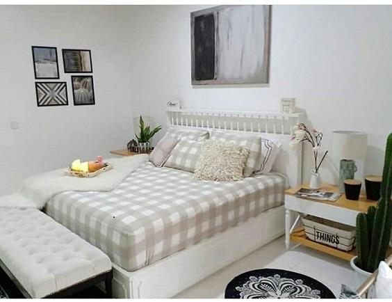 Minimalist Bedroom Design 15