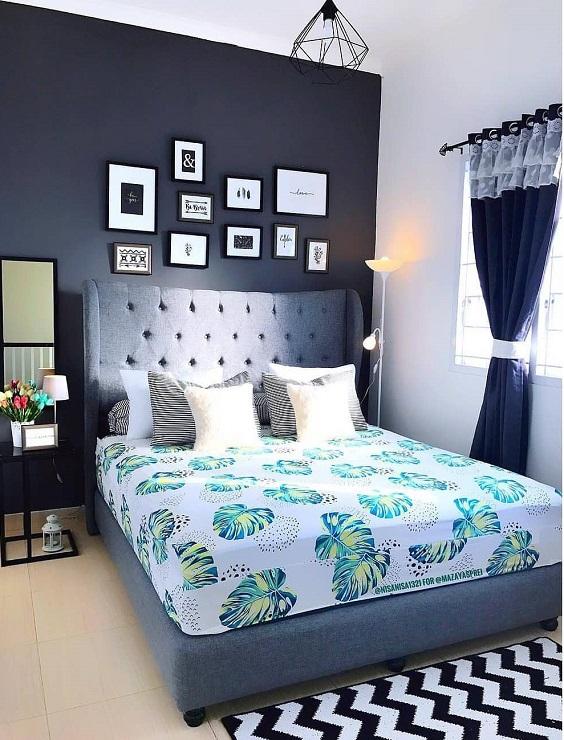 Minimalist Bedroom Design 2