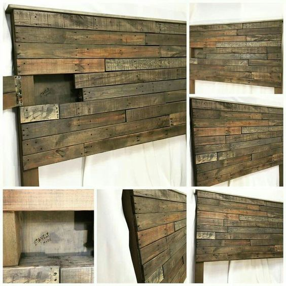diy headboard ideas 1