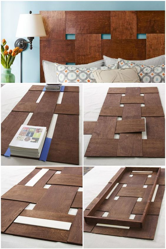 diy headboard ideas 12