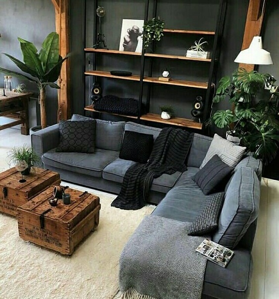 minimalist living room design 10