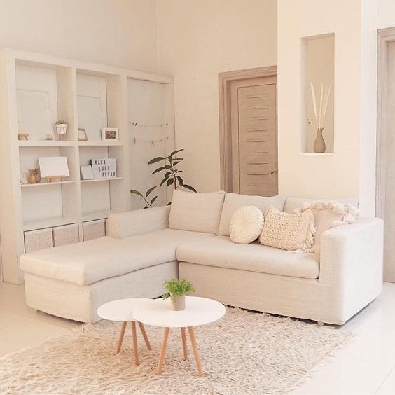 minimalist living room design 18