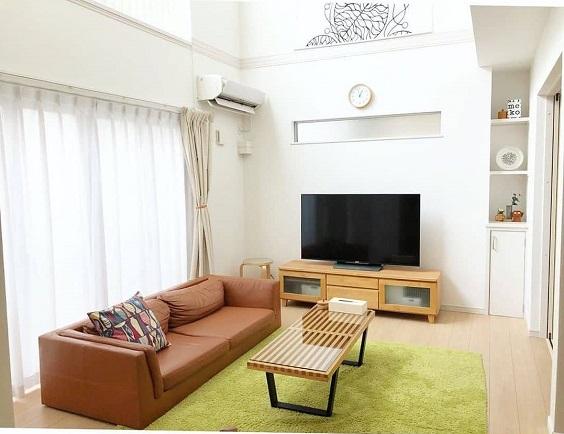 minimalist living room design 8