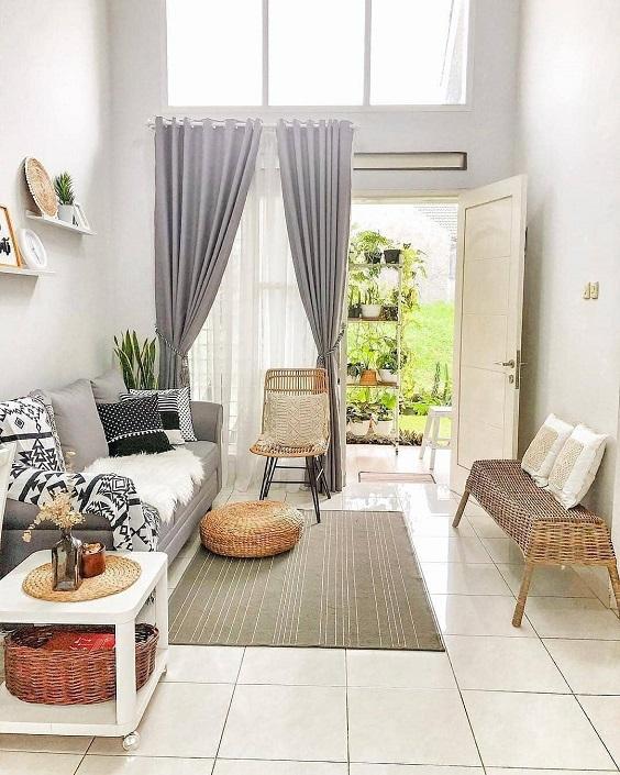 minimalist living room design 9