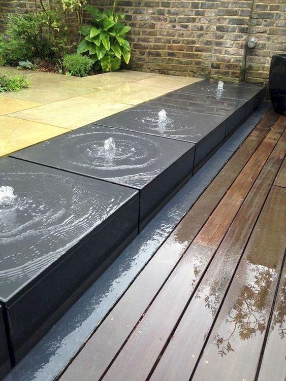 modern fountain ideas 4