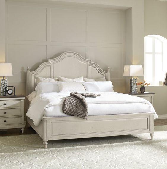 modern french bedroom 21
