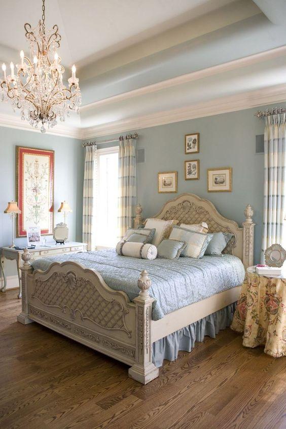 modern french bedroom 8