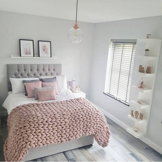 teen bedroom for girls 4