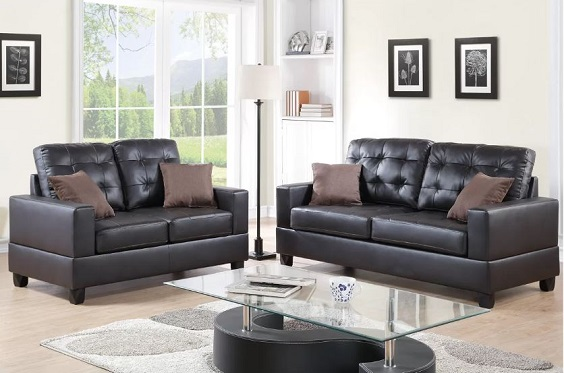 two piece living room set 1