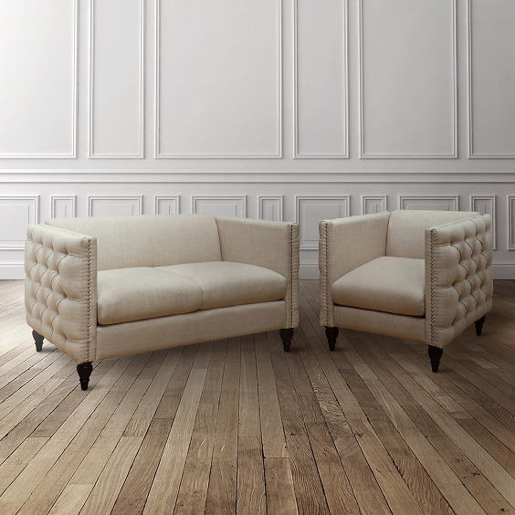 two piece living room set 6