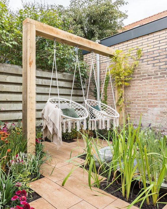 backyard patio ideas 22