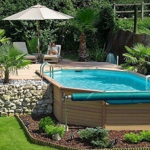 diy swimming pool ideas 13