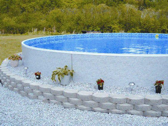 diy swimming pool ideas 18