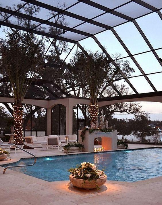 indoor swimming pool 14