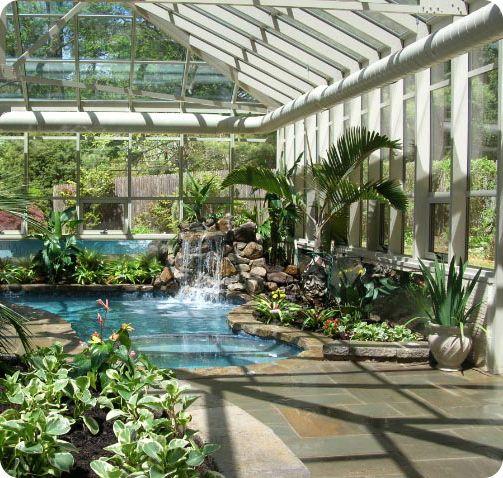indoor swimming pool 16