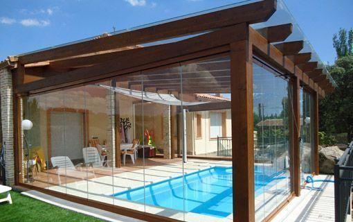 indoor swimming pool 19