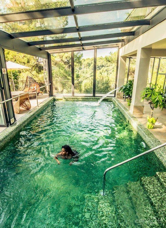 indoor swimming pool 2