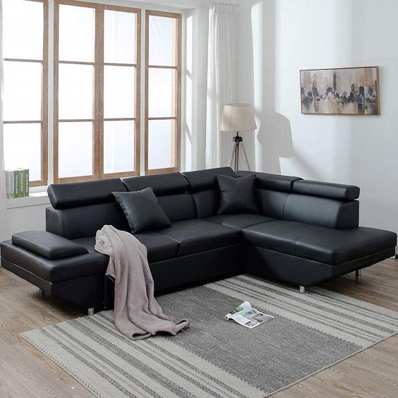 minimalist living room furniture 2