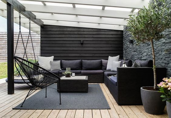 modern backyard ideas 12