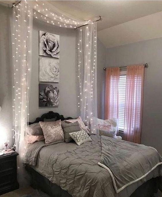 modern girls bedroom 14