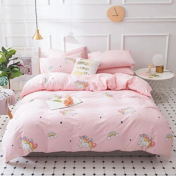 modern girls bedroom 16