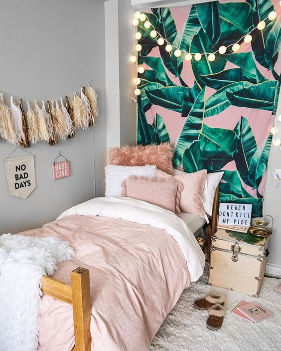 modern girls bedroom 7