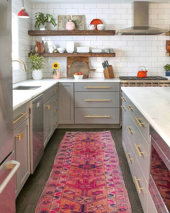 scandinavian kitchen 17