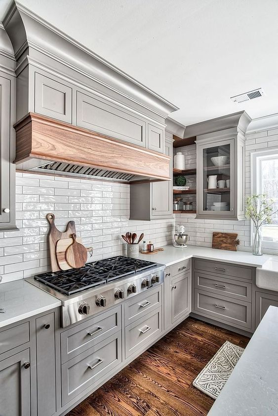 scandinavian kitchen 18