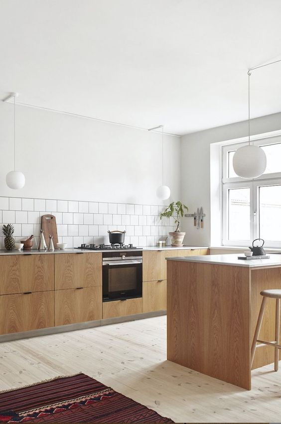scandinavian kitchen 22