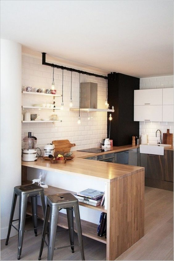 scandinavian kitchen 24