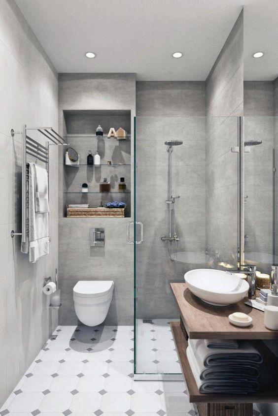 small bathroom decor 13