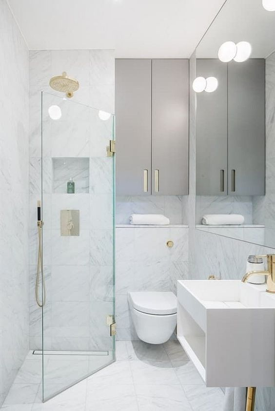 small bathroom decor 14