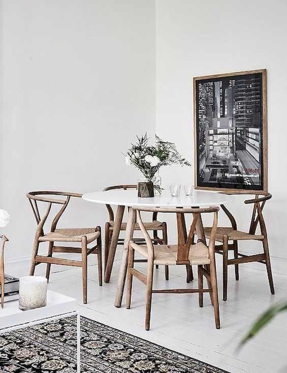 small dining decor 15