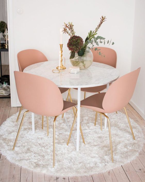 small dining decor 2
