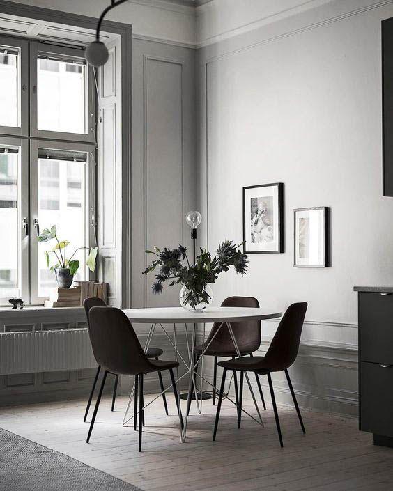 small dining decor 22