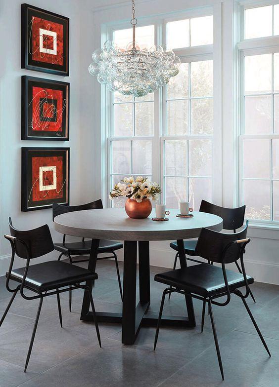 small dining decor 6