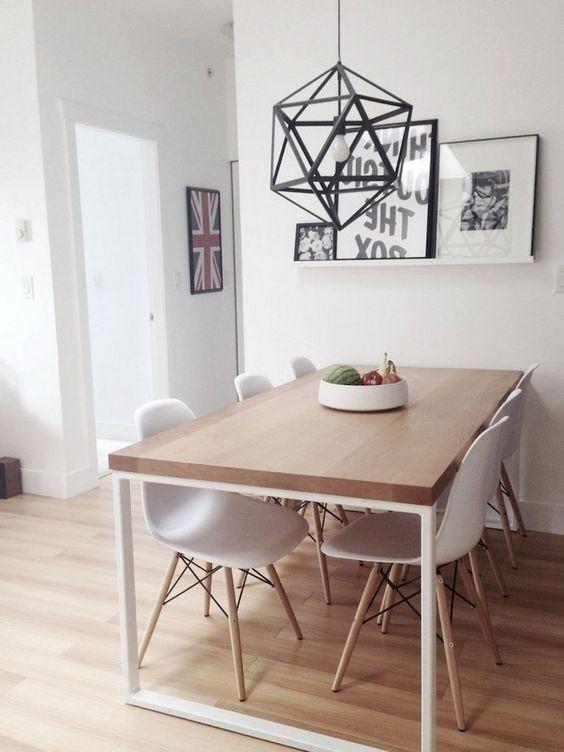 small dining decor 9