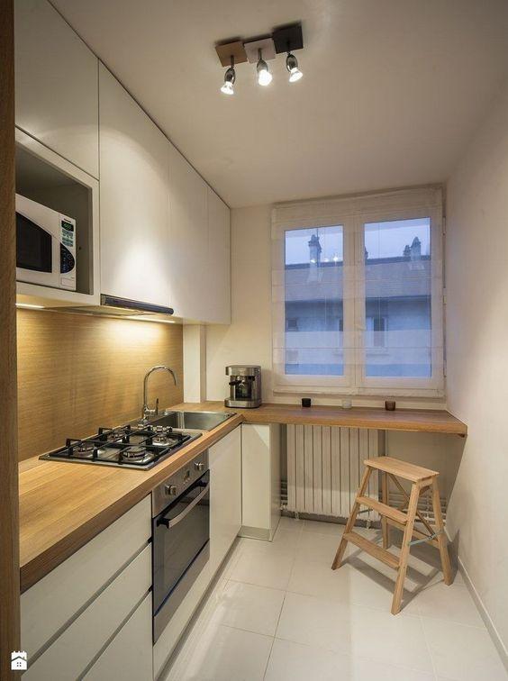 Kitchen Decor Apartment Ideas 16