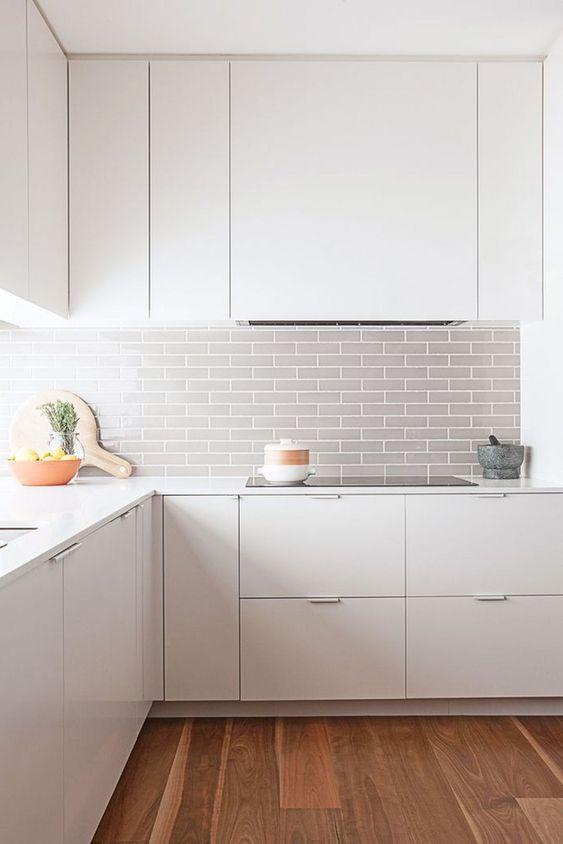 Kitchen Decor Apartment Ideas 20