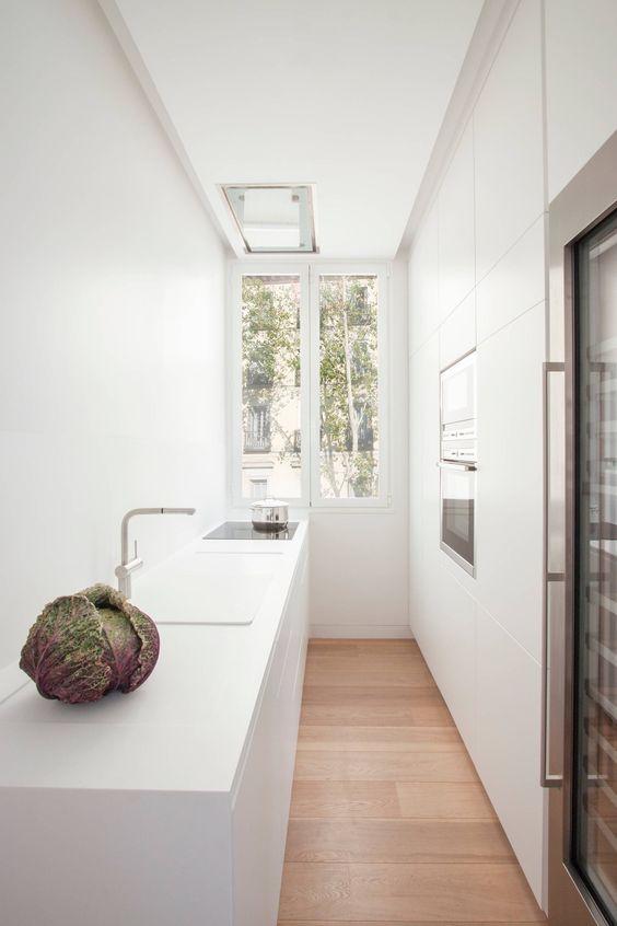 Kitchen Decor Apartment Ideas 24