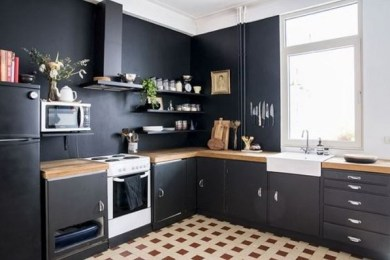 Kitchen Decor Apartment Ideas feature