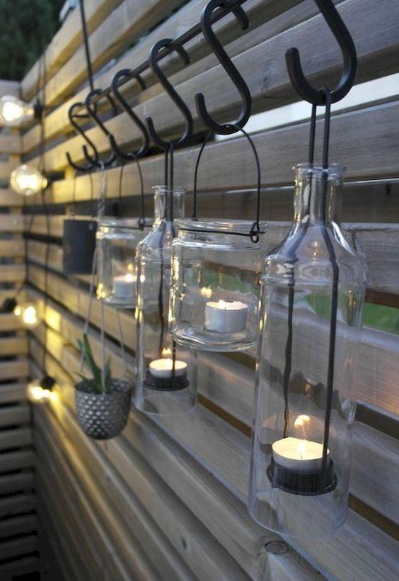 backyard lighting ideas 7