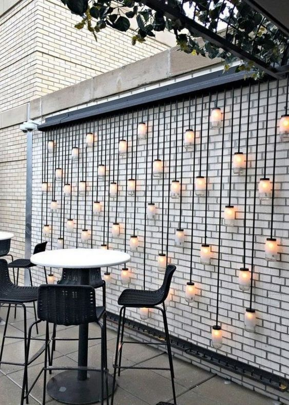 backyard lighting ideas 8