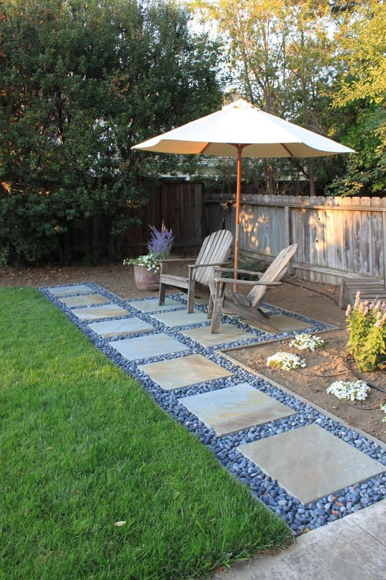25+ Exhilarating Backyard Oasis On-A-Budget Ideas to Copy ... on Backyard Oasis Ideas id=67002