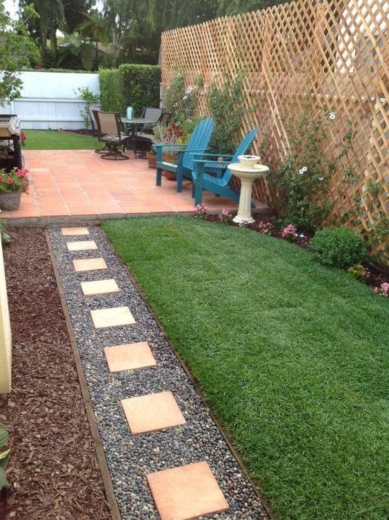 backyard oasis ideas 12